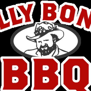 Billy Bones BBQ logo