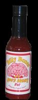 Billy Bones Jalapeno Hot Sauce