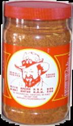 Billy Bones Original BBQ Dry Rub